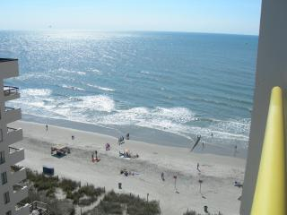 Enjoy Wonderful, Ocean and City Views Studio - North Myrtle Beach vacation rentals