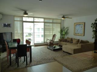Furnished, Beautiful, and New Central Apartment - Panama City vacation rentals