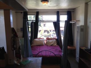 (B) Sunny Downtown studio apt WALK everywhere SB!! - Santa Barbara vacation rentals