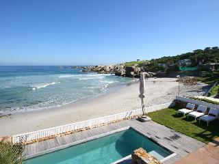 Camps Bay - Bungalow Main House - lower level - Camps Bay vacation rentals