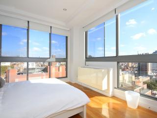 Sunny&Spacious 2BR ★Terrace★Doorman - New York City vacation rentals