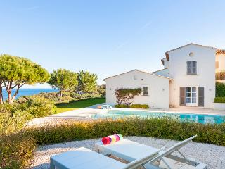 Luxury villa Saint-Tropez, 5 bedrooms, 10 people - Saint-Tropez vacation rentals