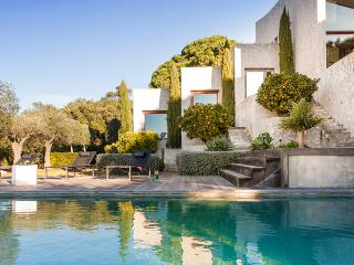 Magnificent villa in St-Tropez - Domeyrot vacation rentals