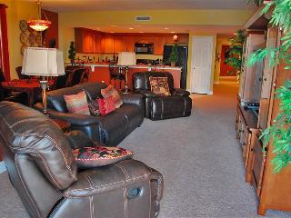 April/May $pecials - Opus#204 - Tuscan Vineyards - Daytona Beach vacation rentals