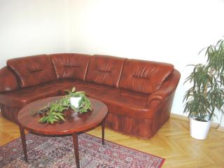 LEVSHINSKY SUITE 4 - Moscow vacation rentals