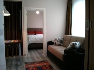 Cozy Studio Apartment Istanbul Old City Zeyrek - Istanbul vacation rentals