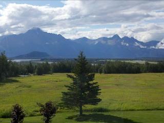 Unique Alaskan Lodge with Breathtaking Views! - Chickaloon vacation rentals