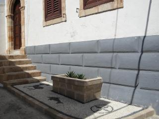 Beautifully Restored Traditional Home in the Center of Picturesque Lindos - Lindos vacation rentals
