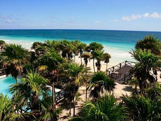 CASA GODI LUXURY VILLA IN TULUM MEXICO - Punta Allen vacation rentals