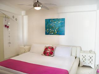 Cozy little House  tulum 1-4 Guests - Tulum vacation rentals