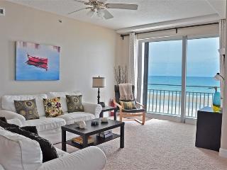 Fall $pecial - Opus #304 - Direct Oceanfront - Daytona Beach vacation rentals
