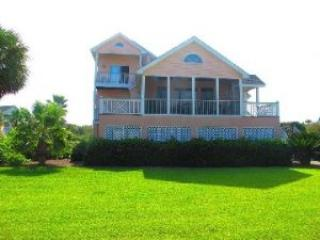 The Pink House - Fripp Island vacation rentals