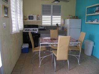 Birdnestudios....Pitirre a cozy unit with privacy - Isla de Vieques vacation rentals
