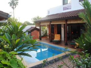 Tropical Oasis – Pool Suite House at Jimbaran - Seminyak vacation rentals
