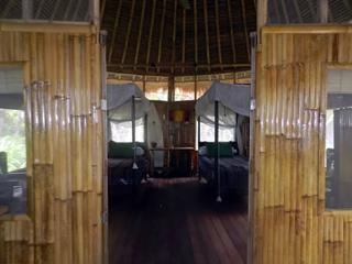 Bamboo Beach Shack - West Sulawesi vacation rentals