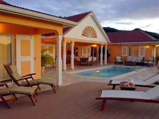Villa Les Acajous - Saint Jean vacation rentals