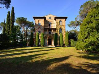 Parco del Principe - Macciano vacation rentals