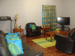 CARNIVAL 2015 ACCOMMODATION - TWO BEDROOM APARTMENT - Maraval vacation rentals