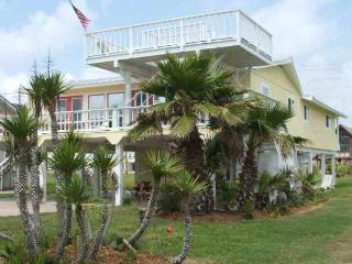 Princess Jamaica  Beachside Sleeps 15-19  5BR/4Ba - Galveston vacation rentals