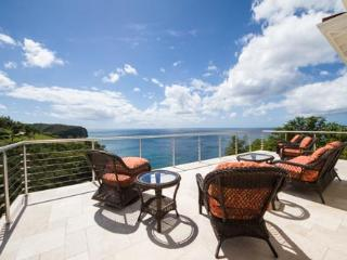 Serenity Bay Villa | Island-Style Luxury - Marigot Bay vacation rentals