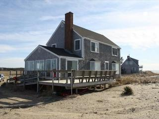 Waterfront - 408 - North Eastham vacation rentals