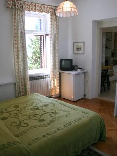 Homey studio apartment 4. in Villa Zora for 2 persons in Icici - Icici vacation rentals