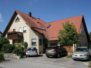 Vacation Apartment in Ebensfeld - 667 sqft, quiet, comfortable, bright (# 4992) - Bamberg vacation rentals