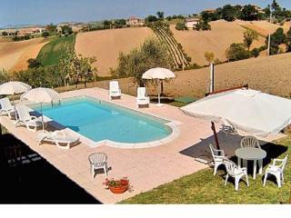 Begonia - Alba Adriatica vacation rentals