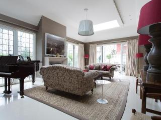 Elegant 7 Bedroom London House - Epsom vacation rentals