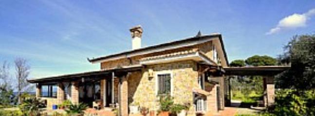 Villa Incantata - Image 1 - San Marco di Castellabate - rentals