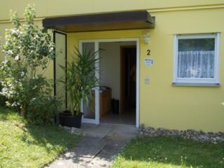 Vacation Apartment in Gammertingen - 538 sqft, quiet, modern, bright (# 5003) - Hechingen vacation rentals