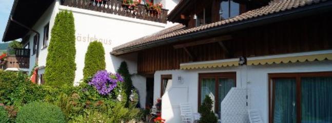 Vacation Apartment in Missen-Wilhams - 431 sqft, beautiful, central, quiet (# 5004) #5004 - Vacation Apartment in Missen-Wilhams - 431 sqft, beautiful, central, quiet (# 5004) - Missen-Wilhams - rentals