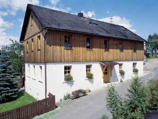 Vacation Apartment in Presseck - 807 sqft, quiet, natural, friendly (# 5016) - Weissenstadt vacation rentals