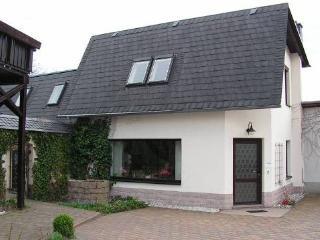LLAG Luxury Vacation Home in Augustusburg (Erzgebirge) - idyllic, bright, natural (# 5027) - Augustusburg vacation rentals