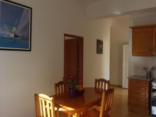 Nice 2 double bedroom Green Apartment 4 km beach - Almancil vacation rentals