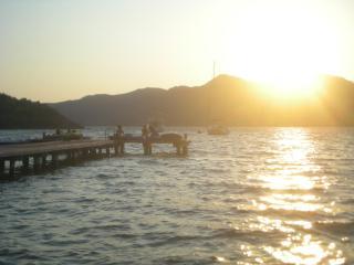 Holiday retreat in Datça-Aktur - Datca vacation rentals