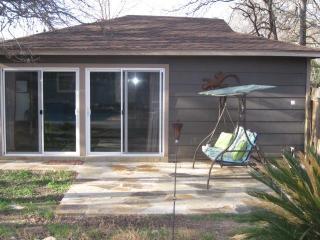 Backyard apartment - Austin vacation rentals