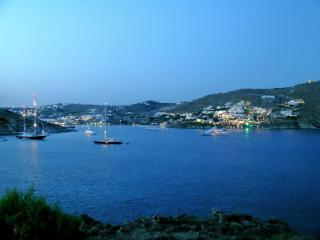 Waterfront house Mykonos - Kastro vacation rentals