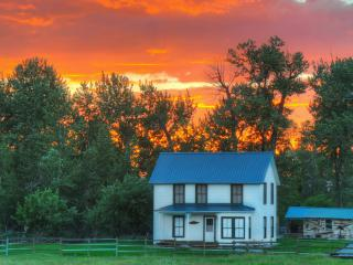 Restored Historic Home - Twin Bridges vacation rentals