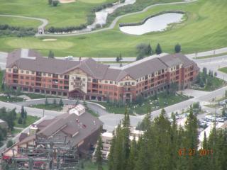 Ski In & Ski Out Copper Spring lodge Luxury Condo - Frisco vacation rentals