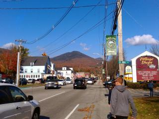 Lincoln-Woodstock in the White Mountains - Lincoln vacation rentals