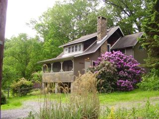 Appalachian Mountain Retreat, 3 BR/2 Ba Gettysburg - Fayetteville vacation rentals