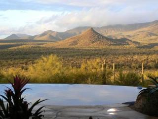 BREATHTAKING VIEW of the Tonto National Forest - Cave Creek vacation rentals