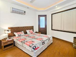 New Modern 3 Bhk Apartment Best Location - New Delhi vacation rentals