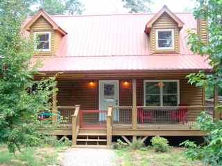 Lone Star Lake House-Lake Hartwell, GA - Hartwell vacation rentals