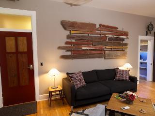 Vetehuset - Plantera: Short-Term Apartment Rental - Kansas vacation rentals