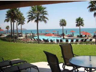 The Perfect Family Condo Steps From The Beach ! - Puerto Penasco vacation rentals