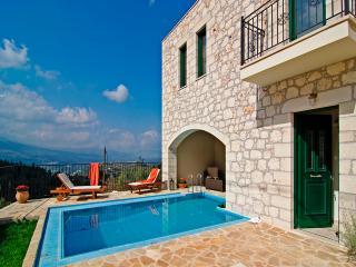 Querini villa Manolis - Alikampos vacation rentals