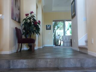Bonita Springs 4 bed house with boat dock! - Bonita Springs vacation rentals