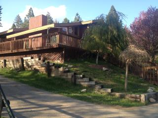 Vacation Rental in Coeur d'Alene